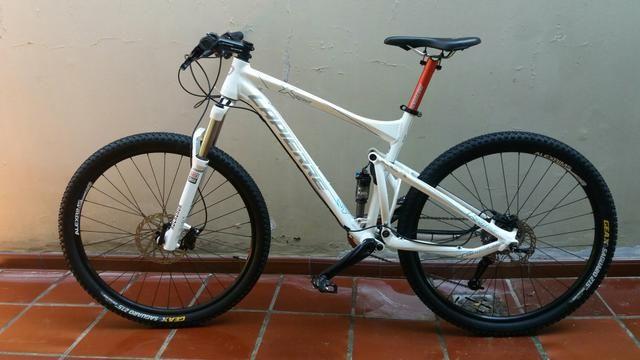 Bicicleta Lapierre X Control 227 - Foto 2