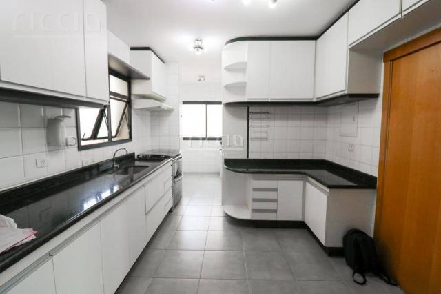 Venda apto esplanda park, 126 m2, 4 dormitorios, 2 vagas - Foto 7
