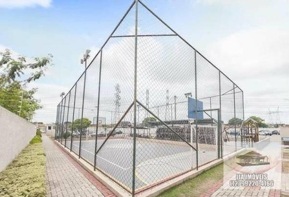 Lindo apartamento duplex 102m² à venda r$ 285.000,00, com jacuzzi, 2 quartos - jardim amér - Foto 12