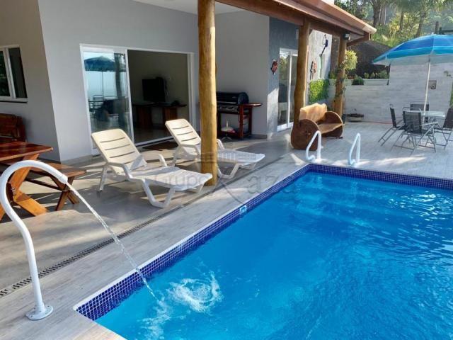 Casa à venda com 4 dormitórios em Almada, Ubatuba cod:V31479AP - Foto 4