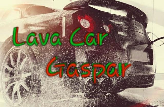 Lava Car do Gaspar