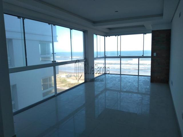 Apartamento à venda com 3 dormitórios em Centro, Capão da canoa cod:3D277 - Foto 13