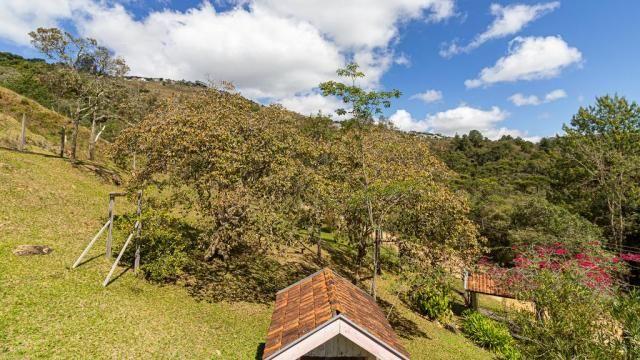 Casa à venda com 4 dormitórios em Vila abernéssia, Campos do jordão cod:55727 - Foto 6