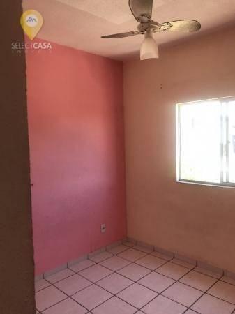 Apartamento com 2 dormitórios à venda, 47 m² - jardim limoeiro - serra/es - Foto 3