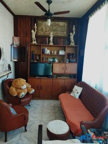 Casa com edícula na martim de sá em caraguatatuba - Foto 4