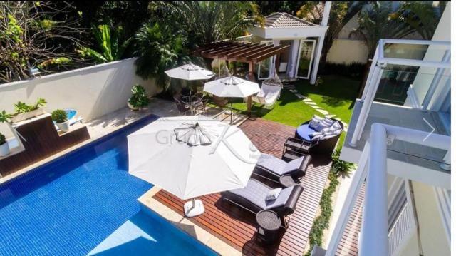 Casa de condomínio à venda com 5 dormitórios em Tabatinga, Caraguatatuba cod:V31469AP - Foto 4