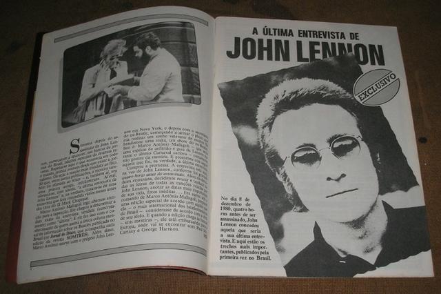 John Lennon - Especial Somtrês - Foto 2