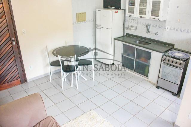Apartamento à venda com 1 dormitórios em Praia do perequê açu, Ubatuba cod:AP00473 - Foto 5