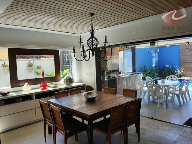 Sobrado com 4 dormitórios à venda, 378 m² por r$ 1.450.000,00 - urbanova - são josé dos ca - Foto 7