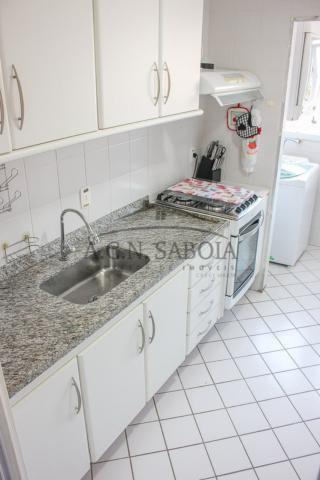 Apartamento à venda com 3 dormitórios em Praia das toninhas, Ubatuba cod:AP00470 - Foto 10