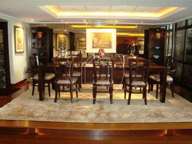 Apartamento à venda com 5 dormitórios em Icaraí, Niterói cod:862672 - Foto 4