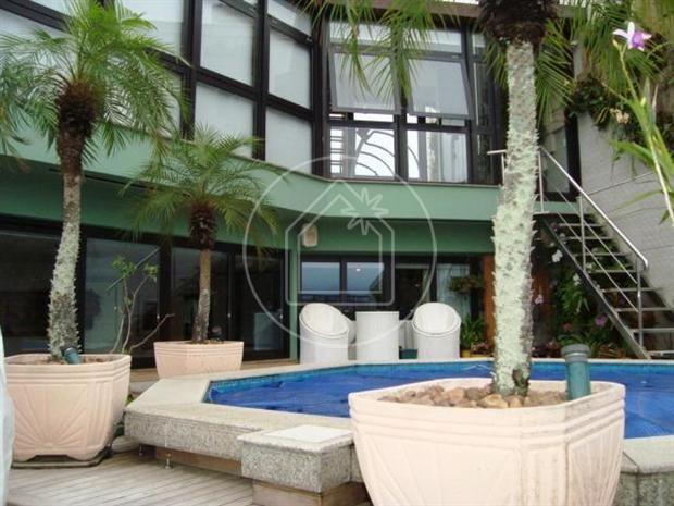 Apartamento à venda com 5 dormitórios em Icaraí, Niterói cod:862672 - Foto 18