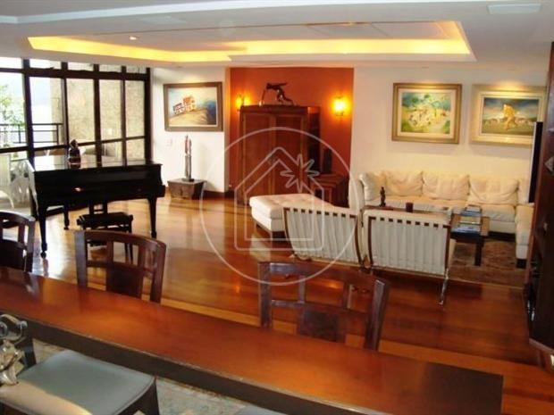 Apartamento à venda com 5 dormitórios em Icaraí, Niterói cod:862672 - Foto 5
