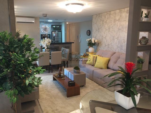 Apartamento à venda com 3 dormitórios em Zona nova, Capão da canoa cod:3D131 - Foto 2