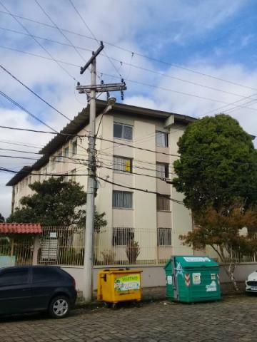 Apartamento para alugar com 2 dormitórios em Sao jose, Caxias do sul cod:10553
