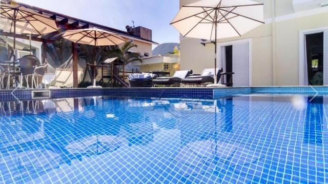 Casa de condomínio à venda com 5 dormitórios em Tabatinga, Caraguatatuba cod:V31469LA