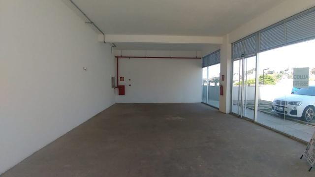 Loja comercial para alugar em Caiçaras, Belo horizonte cod:V972