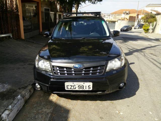 Subaru forester 2011 lx( leia o anuncio todo )
