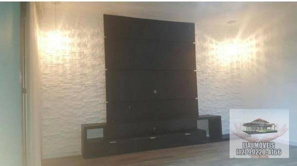 Lindo apartamento duplex 102m² à venda r$ 285.000,00, com jacuzzi, 2 quartos - jardim amér