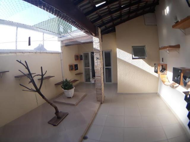 Casa de condomínio à venda com 3 dormitórios em Jardim primavera, Jacareí cod:55773 - Foto 10