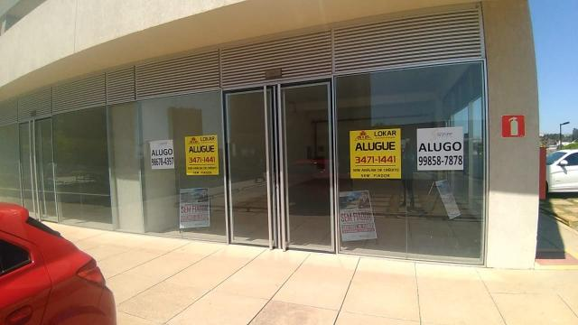 Loja comercial para alugar em Caiçaras, Belo horizonte cod:V972 - Foto 3