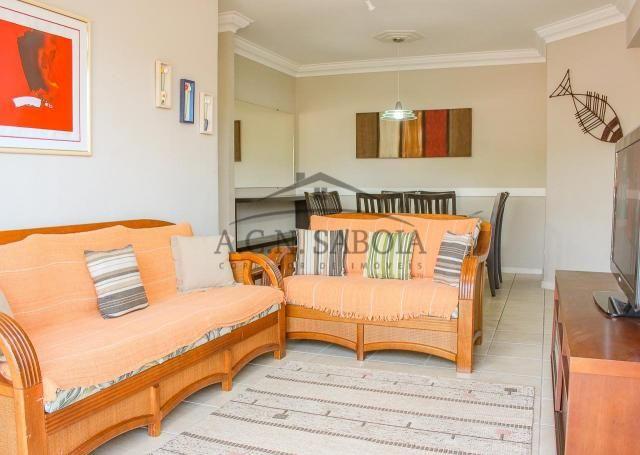 Apartamento à venda com 3 dormitórios em Praia das toninhas, Ubatuba cod:AP00470 - Foto 9
