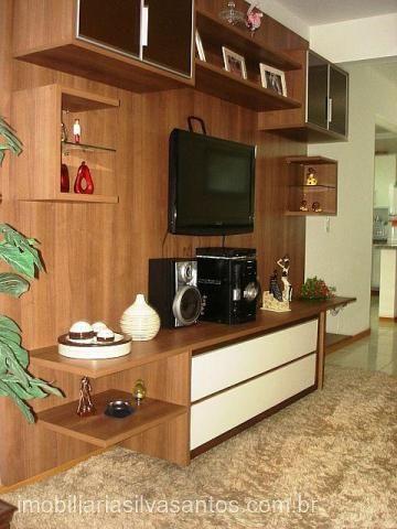 Apartamento à venda com 3 dormitórios em Zona nova, Capão da canoa cod:3D182 - Foto 5