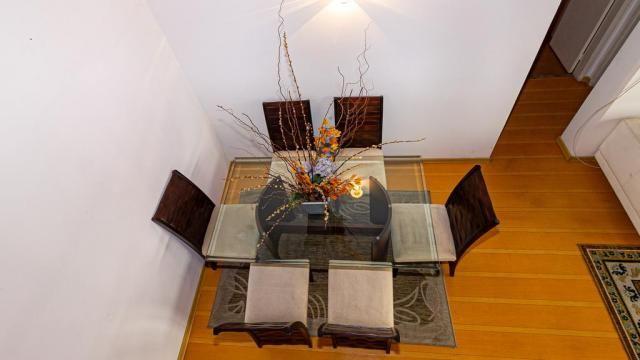Apartamento à venda com 2 dormitórios em Vila abernéssia, Campos do jordão cod:55874 - Foto 9