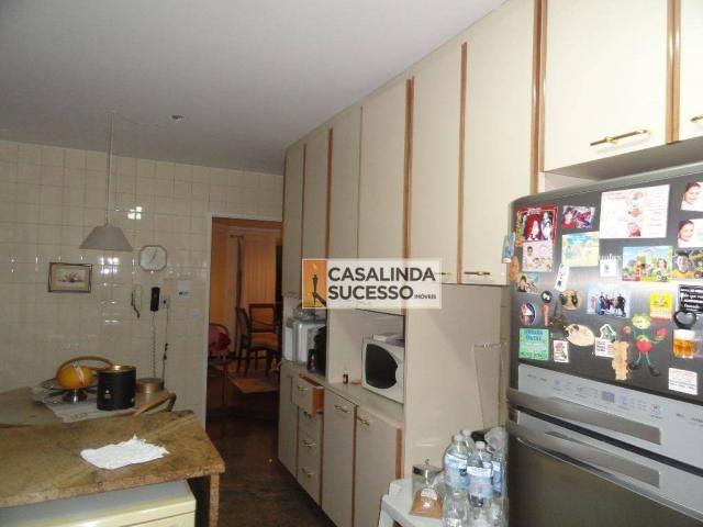 Apartamento 92m² 3 dormts. 2 vagas próx. à av. itália - ap5646 - Foto 6