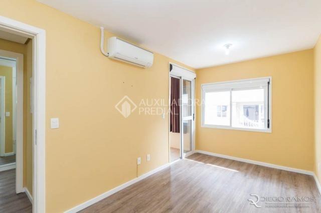 Casa de condomínio para alugar com 3 dormitórios em Pedra redonda, Porto alegre cod:301057 - Foto 16