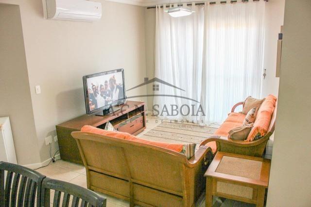 Apartamento à venda com 3 dormitórios em Praia das toninhas, Ubatuba cod:AP00470 - Foto 4