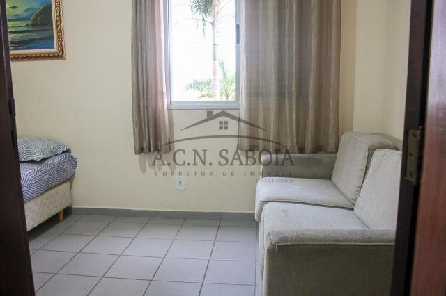 Apartamento à venda com 1 dormitórios em Praia do perequê açu, Ubatuba cod:AP00473 - Foto 13