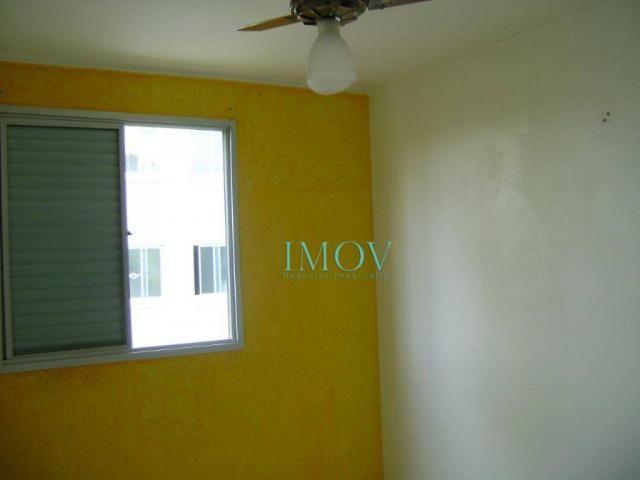 Apartamento com 2 dormitórios à venda, 51 m² por r$ 185.000,00 - jardim paulista - são jos - Foto 7