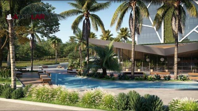 Terreno à venda, 465 m² por r$ 579.461 - várzea do ranchinho - camboriú/sc - Foto 16