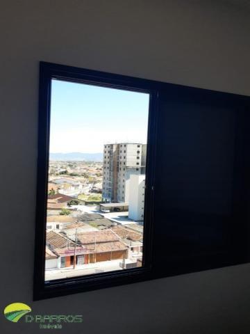 Apartamento - taubate - areão - 2 dorms - 1 sala - 1 banheiro - 1 vaga - 58mts - Foto 13