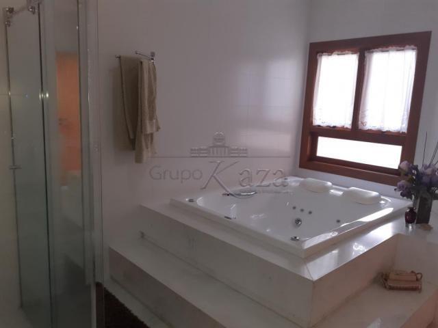 Casa à venda com 3 dormitórios em Jardim satelite, Sao jose dos campos cod:V31435SA - Foto 19