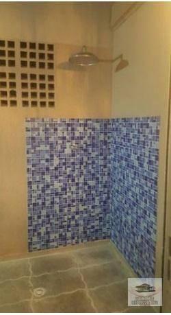 Lindo apartamento duplex 102m² à venda r$ 285.000,00, com jacuzzi, 2 quartos - jardim amér - Foto 10