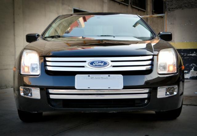 Ford Fusion SEL, estado de Semi-Novo, Parcelo em até 12X Sem Juros - Foto 2