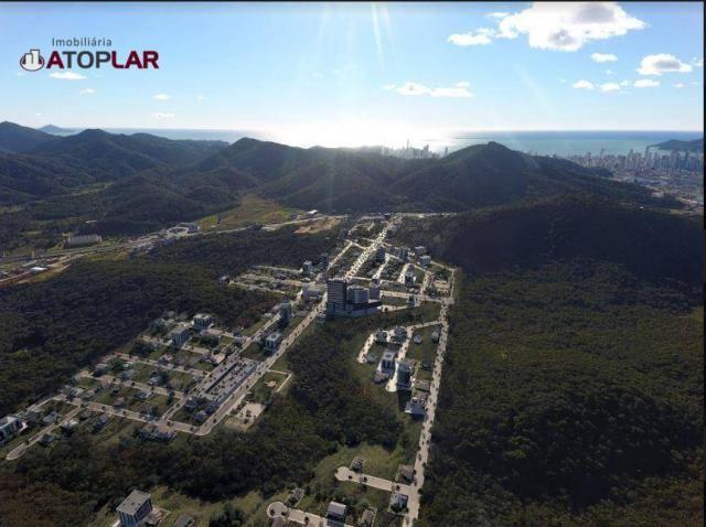 Terreno à venda, 465 m² por r$ 579.461 - várzea do ranchinho - camboriú/sc - Foto 5