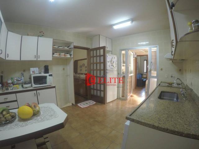 Apartamento com 3 dormitórios à venda, 105 m² por r$ 560.000,00 - jardim aquarius - são jo - Foto 20