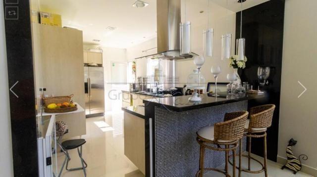 Casa de condomínio à venda com 5 dormitórios em Tabatinga, Caraguatatuba cod:V31469LA - Foto 17