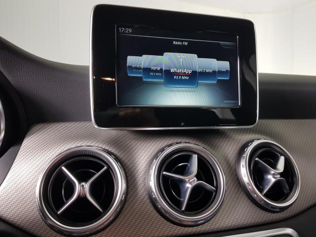 Mercedes GLA 200 Adv. 1.6/1.6 TB 16V Flex  Aut. - Branco - 2016 - Foto 12