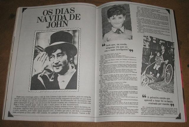 John Lennon - Especial Somtrês - Foto 4