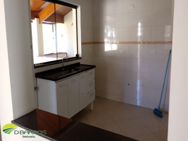 Campos do conde i - tremembé - 3 dorms - 1 suite - closet - 3 salas - 3 banheiros - 4 vaga - Foto 11