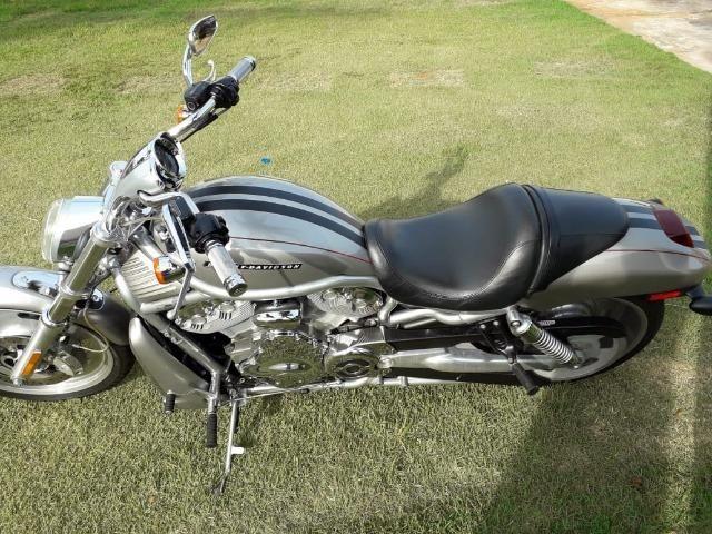 Venda Harley Davidson V-Rod - Foto 6