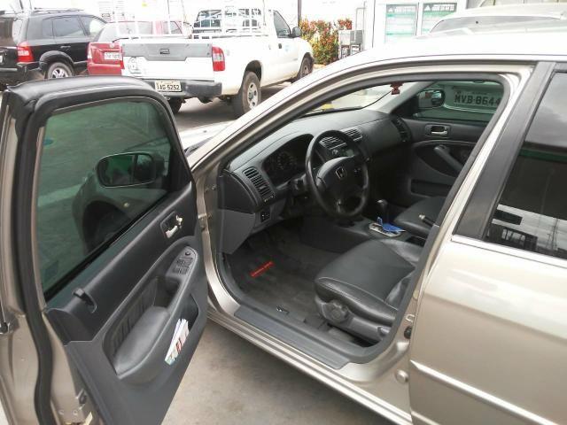 Honda Civic LXL 2004 - Foto 8