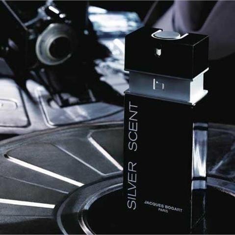 Perfume Silver Scent 100 Ml - Foto 2