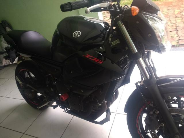 Yamaha XJ6 - Foto 5