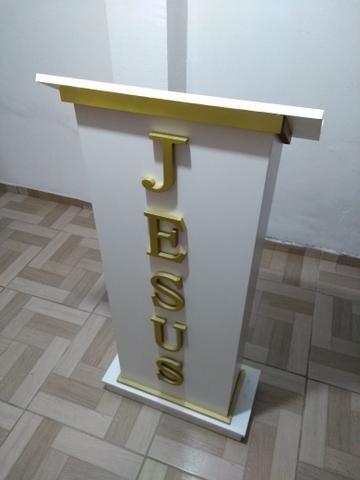 Púlpito para igreja - Foto 2