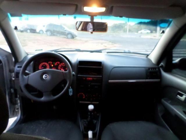 Fiat siena 2006 1.8 mpi hlx 8v flex 4p manual - Foto 8